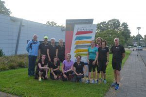 Foto de Wilp Runners en Johan